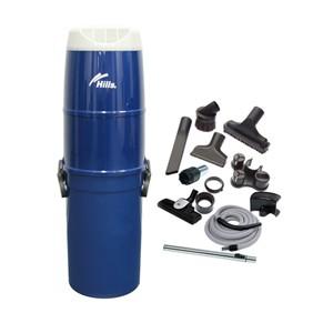 Hills ducted vacuum kit