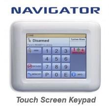 Ness Navigator Panel