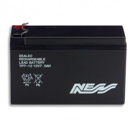 Ness Security Alarm Battery