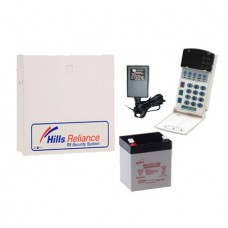 Hills reliance alarm kit