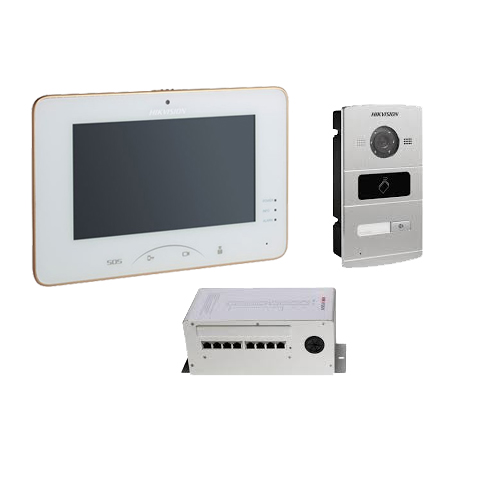 hikvision-ip-video-intercom-kit