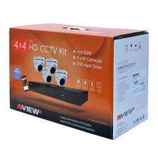 CCTV Systems homepage